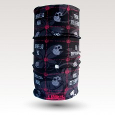 foulard coton : Band of Riders