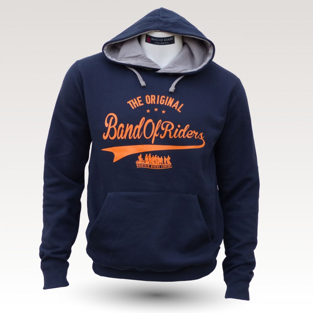 mountain bike hoody the original for true riders