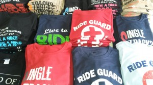 Les tee-shirts 100% VTT sont là !