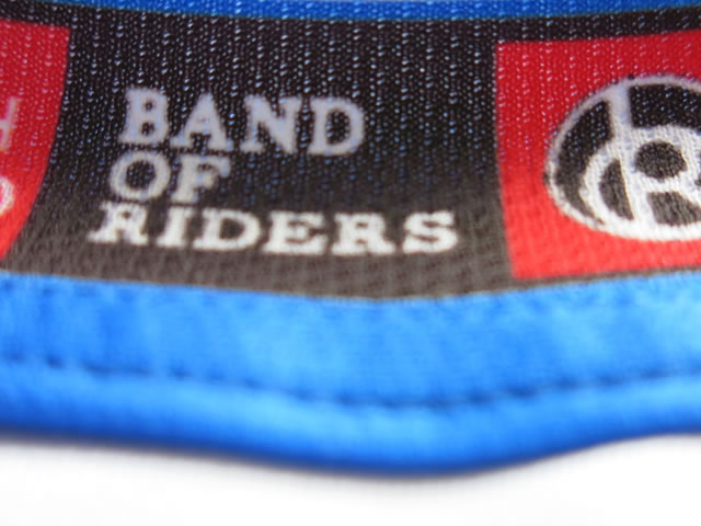 Band of Riders Sr04